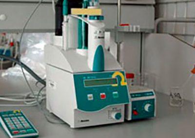 Analizador de H2O2