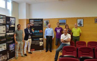Conferencia del Profesor Dionysiou