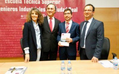 Nuevo Doctor con Mención Internacional del Grupo IMAES